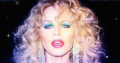 "Kylie Minogue divulga live mundial ""Infinite Disco"""