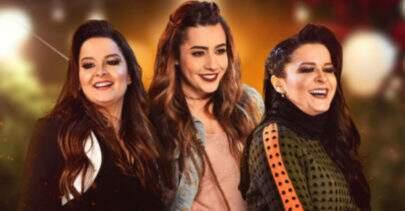 Após pedido dos fãs de Lauana Prado, Maiara e Maraisa trocam nome de música