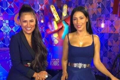 Simone e Simaria anunciam gravação do novo DVD