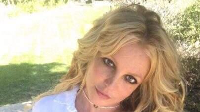 Britney Spears tem medo do seu pai e não vai poder se apresentar enquanto ele tiver sua tutela
