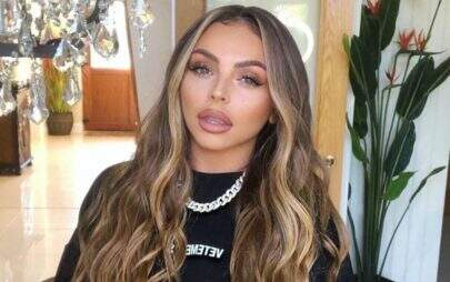 Jesy Nelson, integrante do Little Mix, se afasta do grupo por tempo indeterminado
