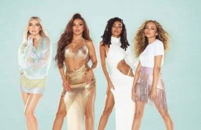 Após afastamento de Jesy Nelson, integrantes do Little Mix devem dar início a suas carreiras solo
