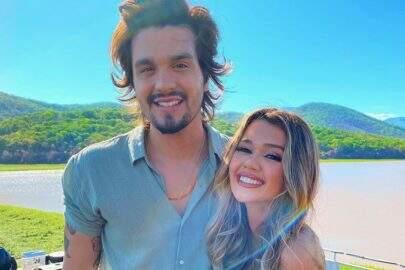 Após polêmica envolvendo Giulia Be, youtuber é apontada como novo affair de Luan Santana