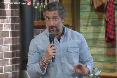 'A Fazenda': Marcos Mion anuncia novas mudanças na formação da roça