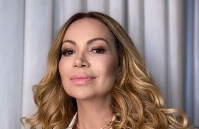 """Solange Almeida muda visual e fãs ficam surpresos: """"Eita! Eu vi a J.Lo"""""""