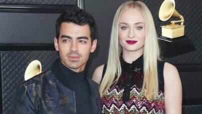 Joe Jonas e Sophie Turner já estão pensando em ter um segundo bebê