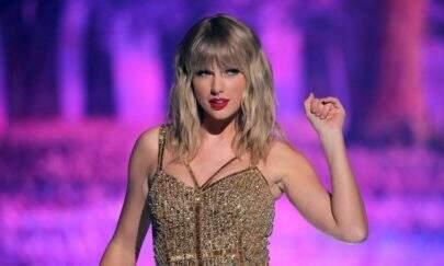 Taylor Swift revela música que lhe trouxe bem-estar no ano de 2020