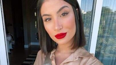 Bianca Andrade revela que participação no BBB 20 a ajudou a ser mais real na web