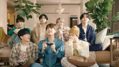 BTS faz história na Billboard Hot 100 com lançamento de nova música