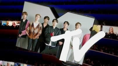 BTS é o grande ganhador do MTV EMA 2020; confira os destaques da premiação