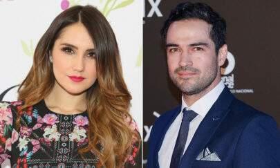 Dulce María e Alfonso Herrera farão uma participação especial na live do RBD