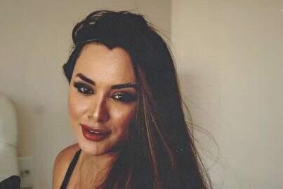 """Juju Salimeni exibe corpo sarado em vídeo de bastidores: """"Coisa mais linda"""""""