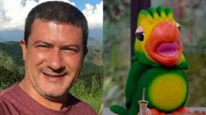 Velório de Tom Veiga, o Louro José, será no Rio de Janeiro e restrito a familiares