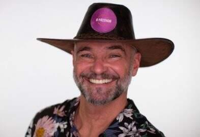 'A Fazenda': Mateus Carrieri vence prova e é o novo fazendeiro