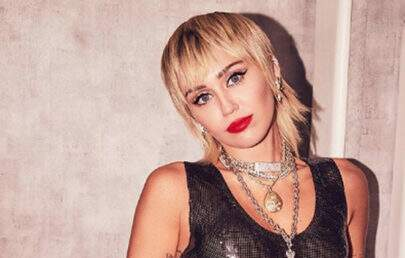 Miley Cyrus divulga tracklist do novo álbum