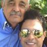 """Zezé di Camargo comparece em velório do pai e lamenta perda: """"Me perdoe pelo egoísmo"""""""