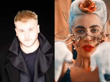 """""""Lady Gaga amou"""", revela DJ Bruno Martini sobre remix da música """"911"""""""