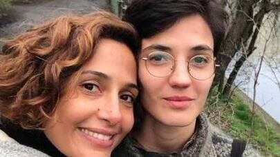 Camila Pitanga e Beatriz Coelho terminam namoro após quase dois anos juntas