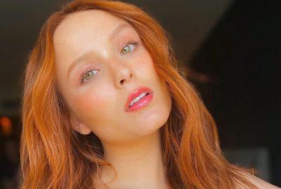 Larissa Manoela dança muito em vídeo e gingado impressiona seguidores