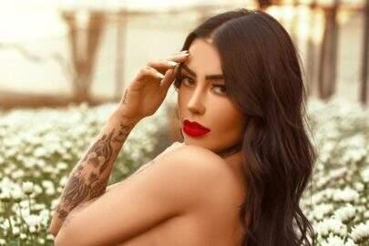 Fãs especulam gravidez de Mirella após live misteriosa no Instagram