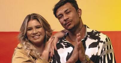 """Marília Mendonça comenta gravação do clipe de """"Leão"""", em parceria com Xamã: """"Sou extremamente tímida"""""""