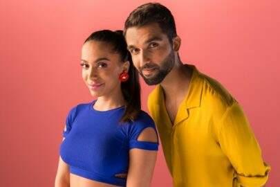 Anitta fará uma colaboração no novo disco do cantor Silva
