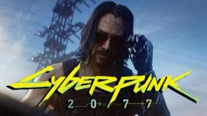 Cyberpunk 2077 está batendo record atrás de record