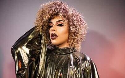 """""""AFFAIR"""": Gloria Groove lança seu novo EP inspirado no R&B"""