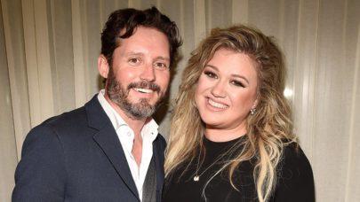 Kelly Clarkson pode ter que pagar uma pensão mensal de até R$ 2,3 milhões ao ex-marido