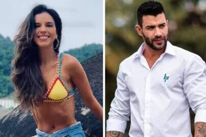 Mariana Rios viaja à Angra dos Reis para encontrar Gusttavo Lima, diz colunista
