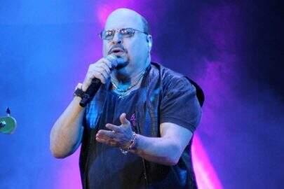Paulinho, vocalista do Roupa Nova, morre após contrair Covid-19