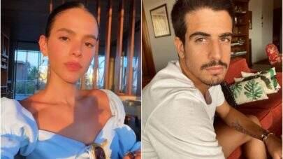 Bruna Marquezine e Enzo Celulari estão namorando, revela colunista