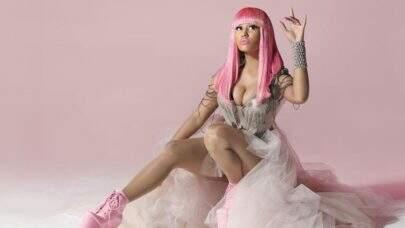 """Acusada de """"roubar"""" música, Nicki Minaj é processada em mais de R$ 1 bilhão"""