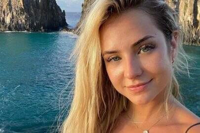"""Gabi Martins impressiona seguidores com novo ensaio na praia: """"Que sereia"""""""