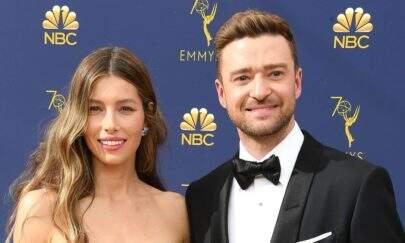 Justin Timberlake confirma nascimento do seu segundo filho com Jessica Biel