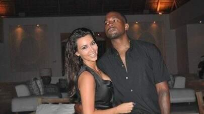 Kanye West vai abordar separação de Kim Kardashian em novo disco