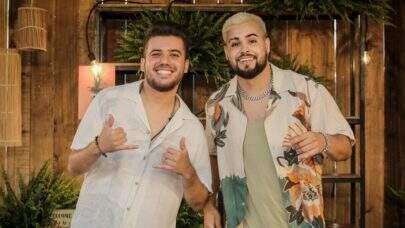 """Após viralizar na internet, Luan Estilizado lança clipe de """"Tá Faltando Eu"""" em parceria com Jerry Smith"""