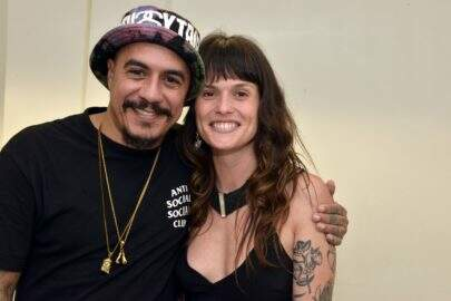 Marcelo D2 e esposa testam positivo para Covid-19
