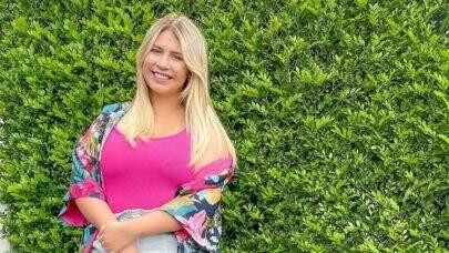 """Marília Mendonça desabafa após críticas na web: """"Eu sou blindada, bebê"""""""