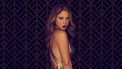 Shakira vende direitos autorais de todas as suas músicas