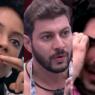 BBB21: Após discussão de Lumena e Caio, Fiuk chora e divide opiniões na web