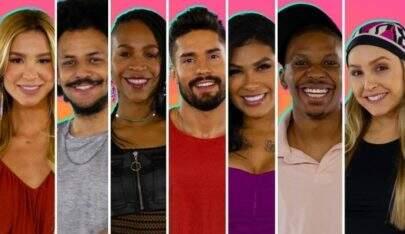 BBB21: Votação dá seis imunidades antes da estreia do reality