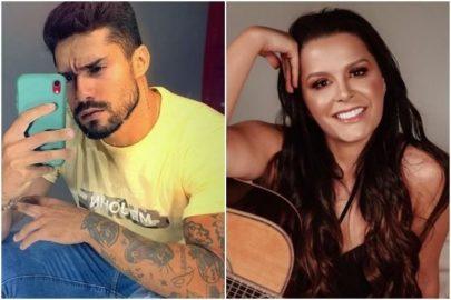 BBB21: Arcrebiano Araújo já namorou Maraisa, da dupla com Maiara