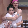 BBB21: Primeiro casal? Fiuk e Juliette são shippados na web e irmã do ator reprova
