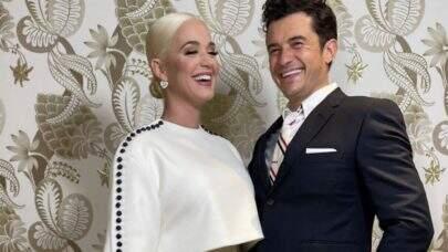 Katy Perry ganha linda homenagem de Orlando Bloom após performance na festa da posse de Joe Biden