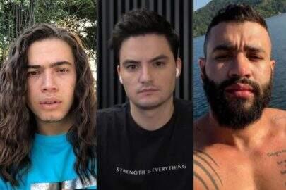 Famosos fazem campanha de doação de cilindros de oxigênio para Manaus