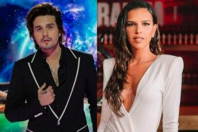 Luan Santana e Mariana Rios estariam vivendo affair em segredo, afirma colunista