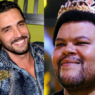 Latino se refere a Babu como 'Tim Maia brasileiro' e gafe vira meme na web