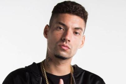 Rapper Filipe Ret é detido por posse de maconha, no Rio de Janeiro