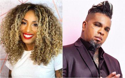"""Ex-mulher diz que foi agredida pelo cantor Rodriguinho: """"Cansei de esconder"""""""